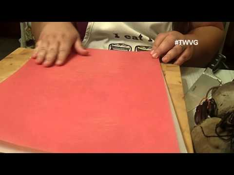 Beets Will Stain - Preserving Quick Tip