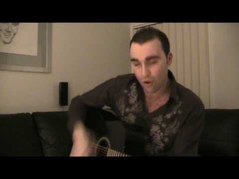 Clean Up Your Own Backyard ~ Elvis cover Joe Var Veri