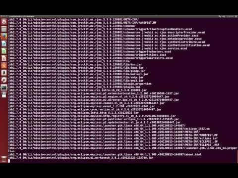 LinuxAcademy Java InstallingOracleJDK