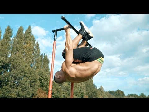 Full Upper Body Workout - 5 Bodyweight Exercises