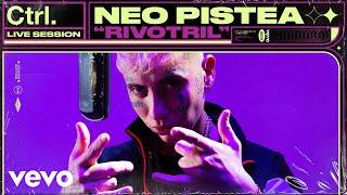 Neo Pistea - Rivotril (Live Session)   Vevo Ctrl