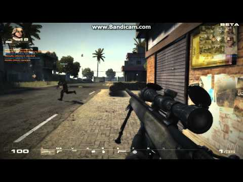 Battlefield Play 4 Free - Raw Recon
