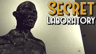 ROBLOX SCP CONTAINMENT BREACH OWNER IS IN HERE! (saying bad word)