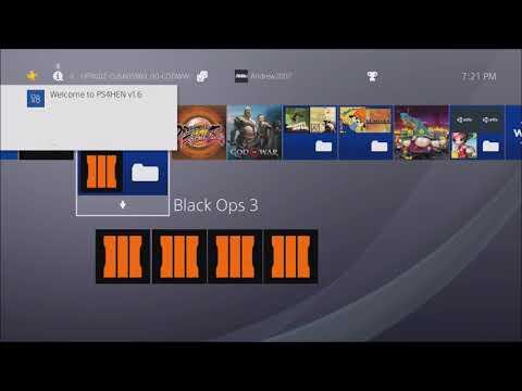 Keeping Debug, Payloads & FPKGS On Rest Mode on 5.05 & Unlocking FPKGS (PS4 Jailbreak)