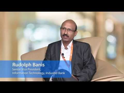 SBI, IndusInd Bank and First Bank of Nigeria talk about their experience with Finacle Assure