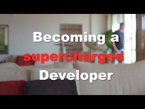 How to handle a boring developer job?