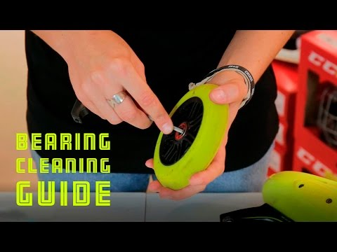 Bearing Cleaning Guide | How To Clean Your Skate Bearings | SkatePro.com