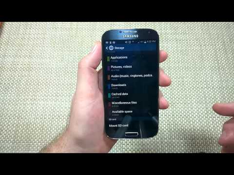 FIX Samsung Galaxy S4 Freezing, Crashing Running slow or rebooting, How to speed it up