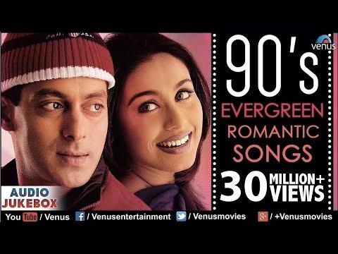 Xxx Mp4 90 S Evergreen Romantic Songs Most Romantic Hindi Songs Audio Jukebox Hindi Love Songs 3gp Sex