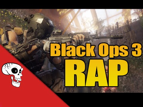 Download Call of Duty: Black Ops 3 Rap by JT Music and