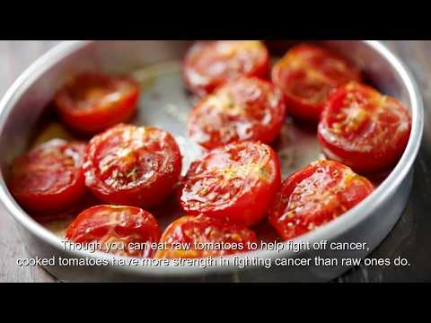 5 Foods That Help Stop Cancer From Spreading
