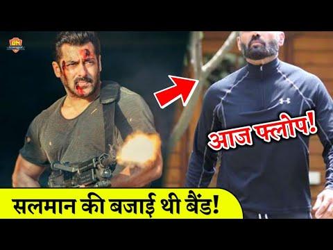 Xxx Mp4 Sunny Deol आज होते Salman से बड़े सुपरस्टार इस कारण हुए Flop Sunny Deol Salman Khan News 3gp Sex