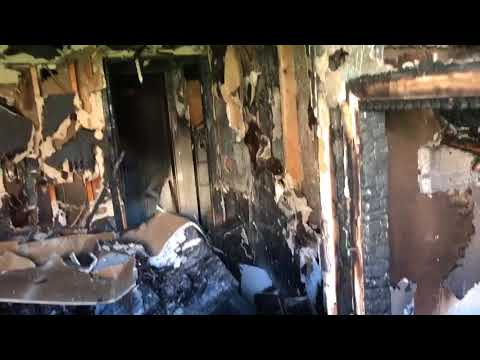 Condo Fire At the Villages Monday Night (Nov. 27) Kills Two Cats
