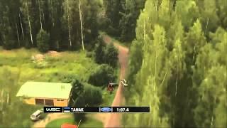 NORF - Rally Finland - Ott Tänak SS26(Powerstage)