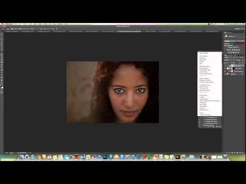 How To Install Photoshop Actions For A MAC