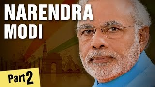 11 Incredible Facts About Narendra Modi - Part 2