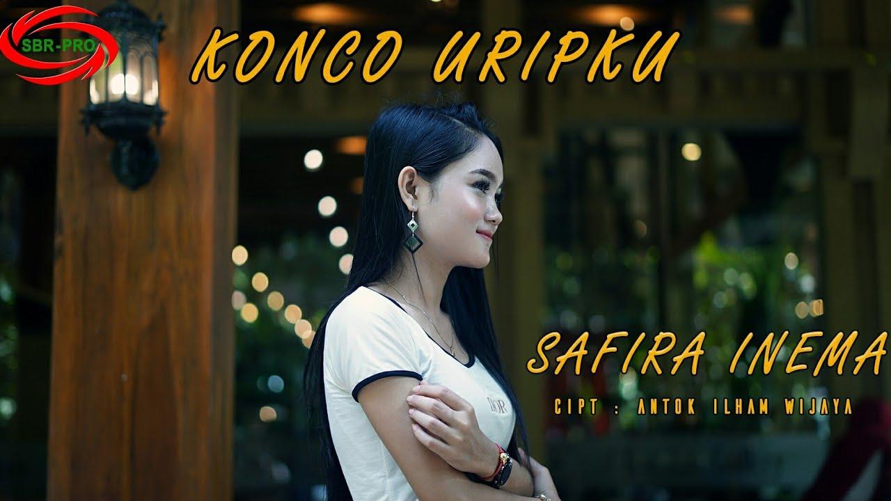 Download Safira Inema - Konco Uripku MP3 Gratis