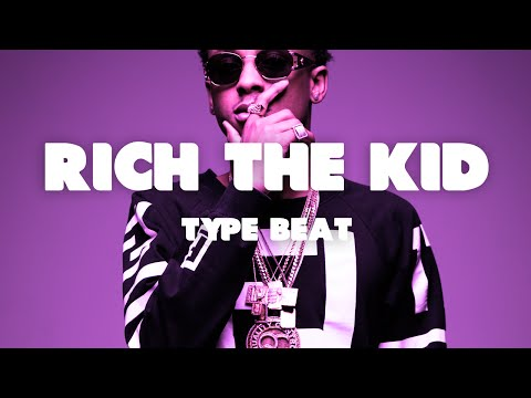 Lil Uzi Vert x Rich The Kid Type Beat 2016 |