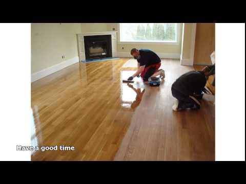 refinish hardwood floors cost