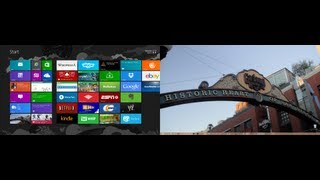 How To Take A Screenshot In Windows 8