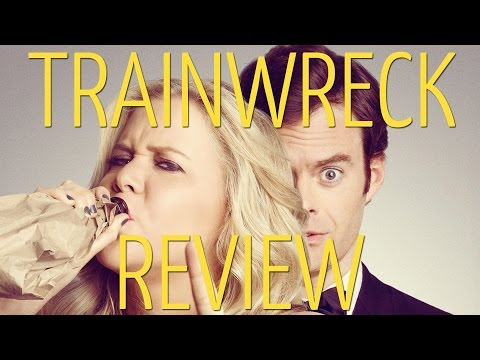 Trainwreck | MOVIE REVIEW