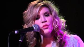 Jewel, Alison Krauss, Dan Tyminski singing in perfect harmony (jump to 1 min)