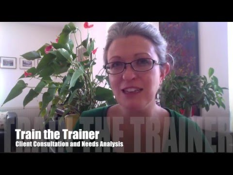 How to Design Effective Competency-Based Training Programs: Instructional Design 101 (Video 2/2)