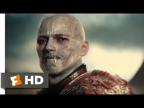 Xxx Mp4 Dracula Untold 10 10 Movie CLIP He S Safe Now 2014 HD 3gp Sex