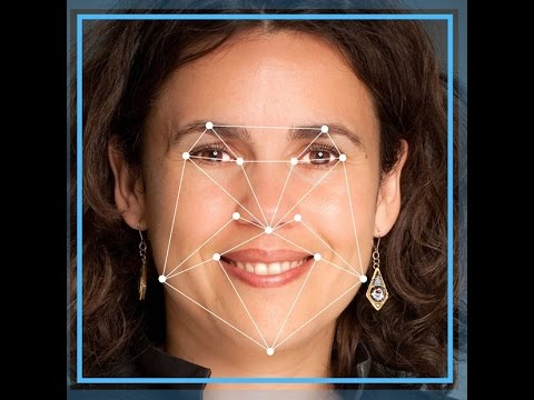 Multi Face Recognition System using OpenCV