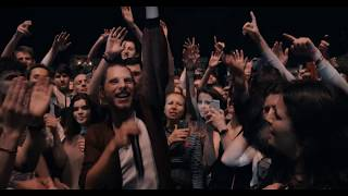 Download Naâman - Feel Good (Beyond The Scene - Zéniths) Video