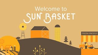 Managing Your Sun Basket Account