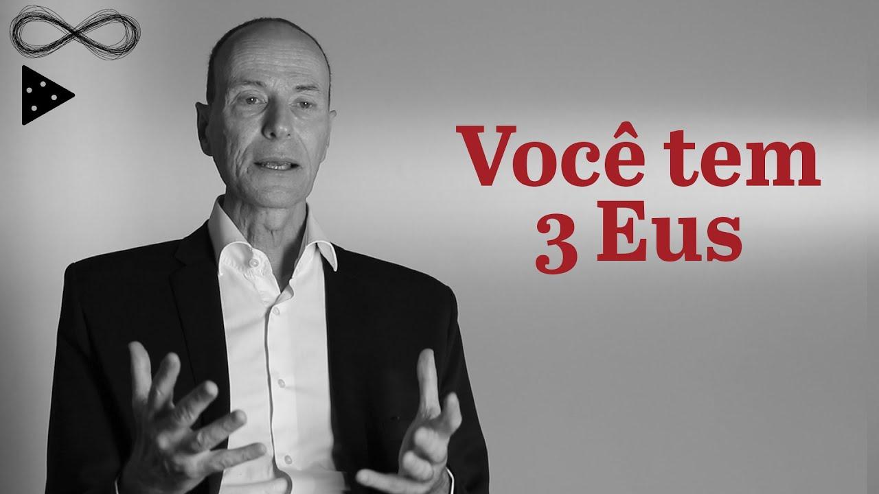 NÃO ESCUTE SEU VERDADEIRO EU   Luiz Hanns