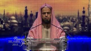 Beautiful Quran Recitation by Shaykh Abu Bakr Al-Shatri at RIS 2015 Convention in Toronto