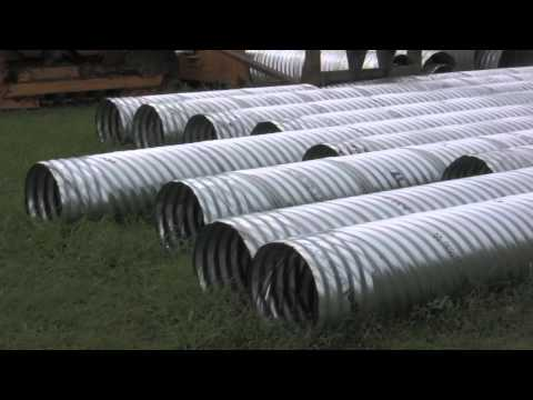 How To Install a Culvert