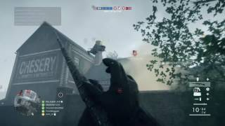 Battlefield™ Operations Charge