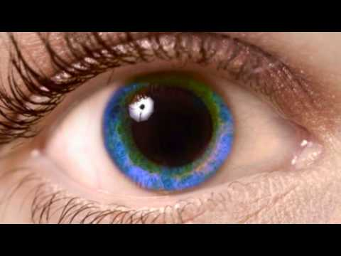 Get Blue Green Dilated Eyes Fast! POWERFUL BIOKINESIS  Change Your Eye Color Hypnosis Subliminal