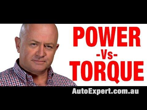 Power Vs Torque: What Delivers Maximum Acceleration?
