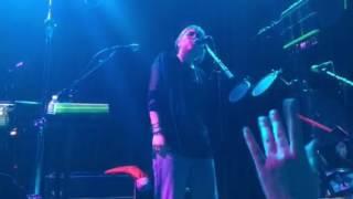 Hayley Kiyoko - Sleepover (LIVE)