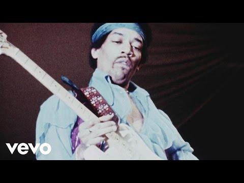 Jimi Hendrix - Hear My Train A Comin' (Trailer)