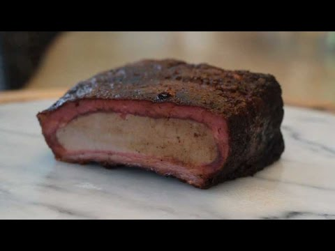 Howto Get a Good Smoke Ring | Barbecue Tricks