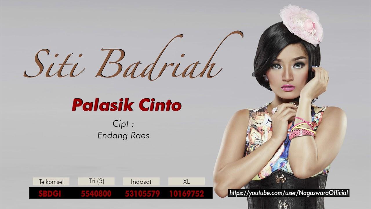 Download Siti Badriah - Palasik Cinto MP3 Gratis