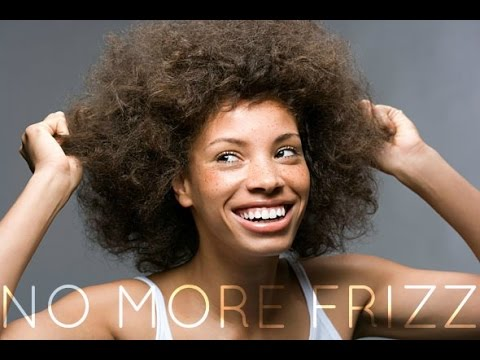 How to Stop curly hair from Frizzing| Natural hair & tons of TIPS- ChimereNicole