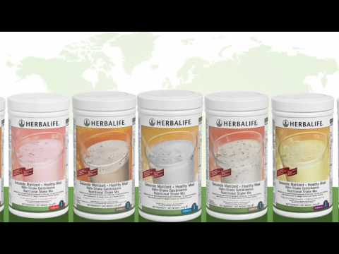 Herbalife F1 Free From  Soy Lactose Gluten !!!