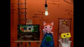"""The Sprout Sharing Show Credits and """"We'll Be Right Back"""" and """"Welcome Back"""" bumpers (2009)"""