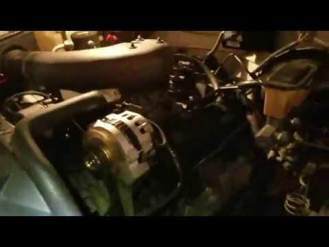 Powermaster CS130 Alternator!