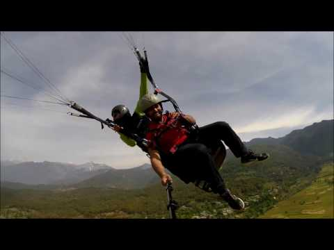 Drifting - A trip to Himachal