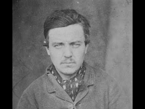 Vintage Mugshots of Irish Criminals in Dublin (1866)