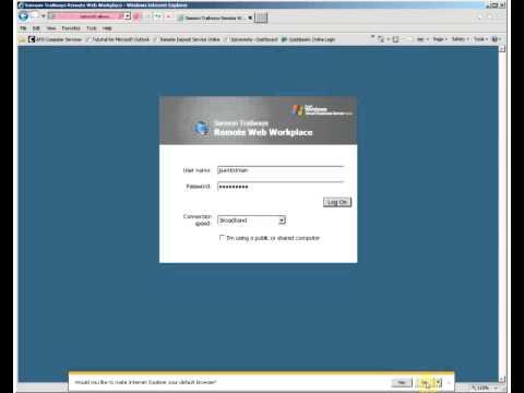 Samson Remote Desktop