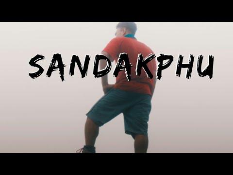 Sandakphu - The Heaven | #pmbrollchallenge