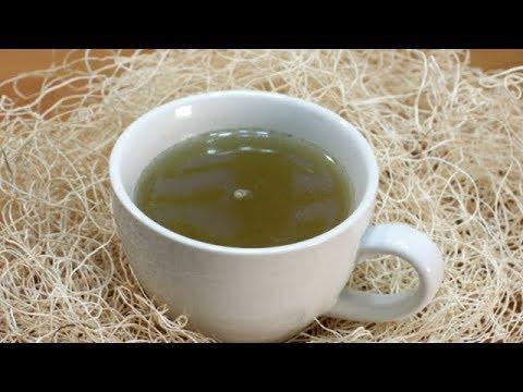 How to Make Lemon and Honey Tea | Easy Cold Remedy Recipe